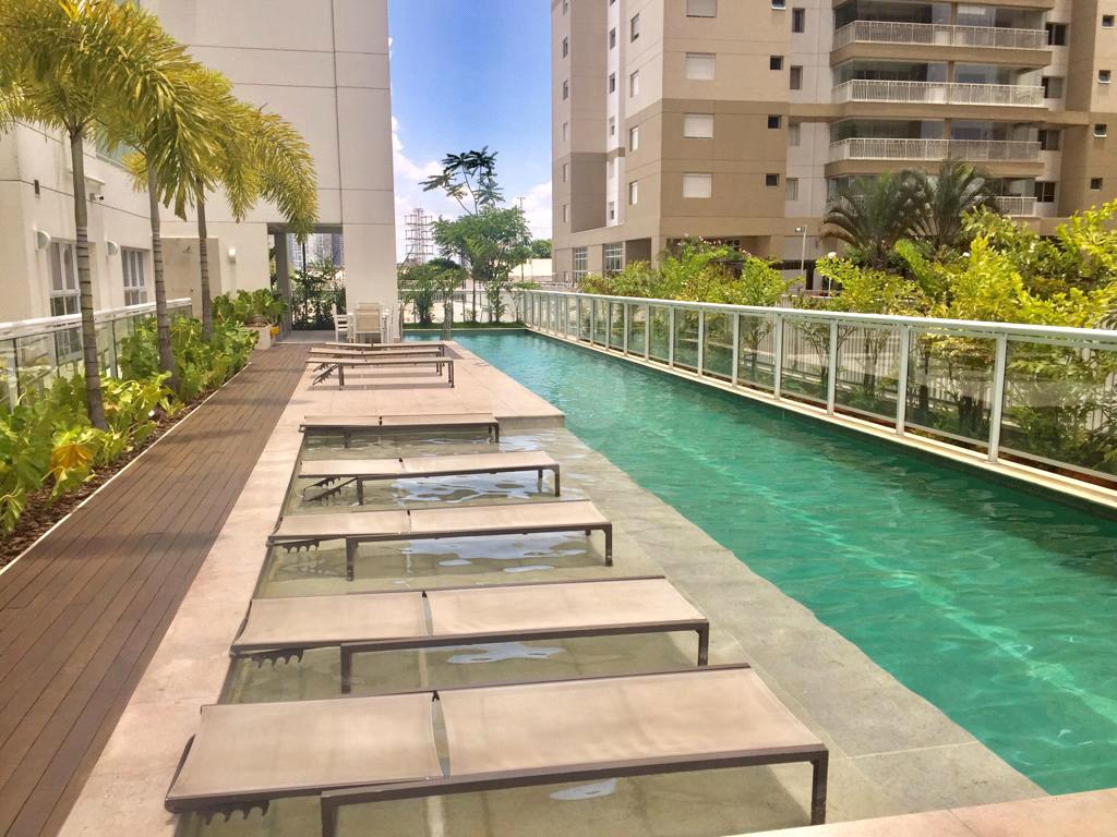 Venda Apartamento São Paulo Várzea Da Barra Funda REO457503 3