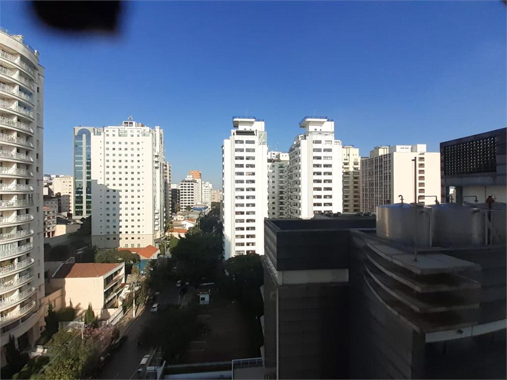 Venda Apartamento São Paulo Pinheiros REO457535 6