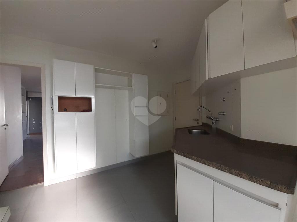 Venda Apartamento São Paulo Pinheiros REO457535 13