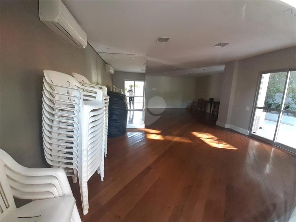 Venda Apartamento São Paulo Pinheiros REO457535 26