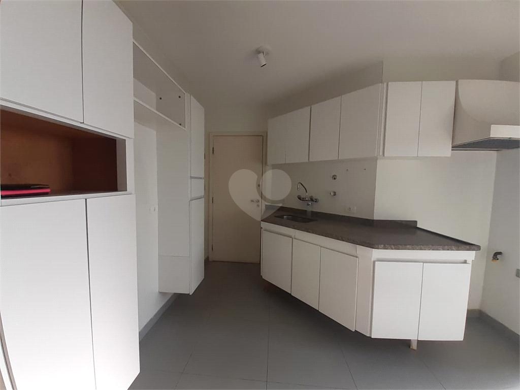 Venda Apartamento São Paulo Pinheiros REO457535 12