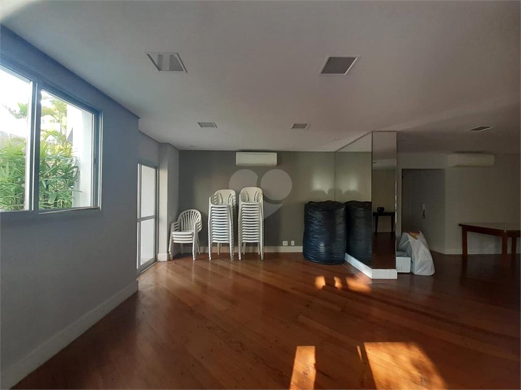 Venda Apartamento São Paulo Pinheiros REO457535 27