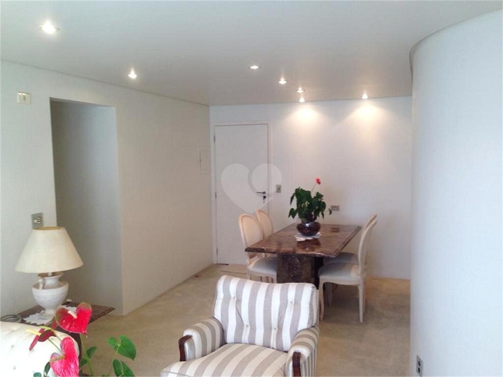 Venda Apartamento São Paulo Pinheiros REO457673 1