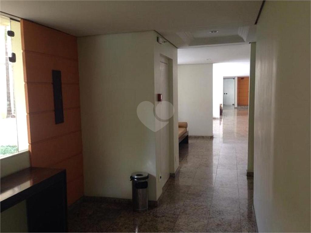 Venda Apartamento São Paulo Pinheiros REO457673 37