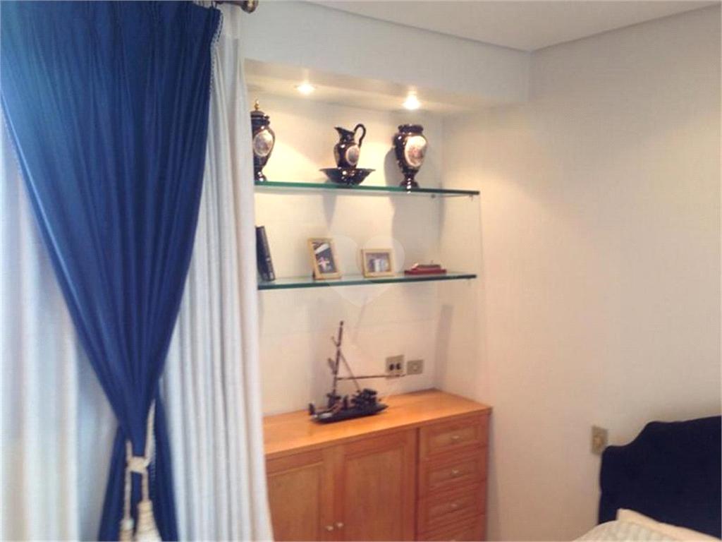 Venda Apartamento São Paulo Pinheiros REO457673 20