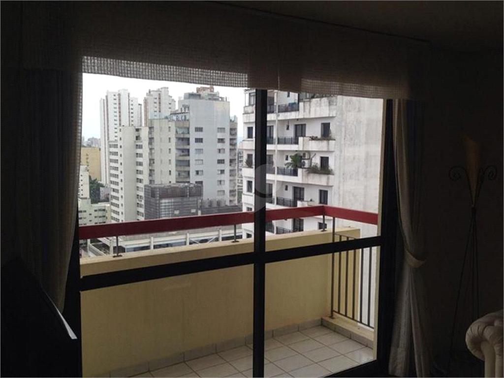 Venda Apartamento São Paulo Pinheiros REO457673 21