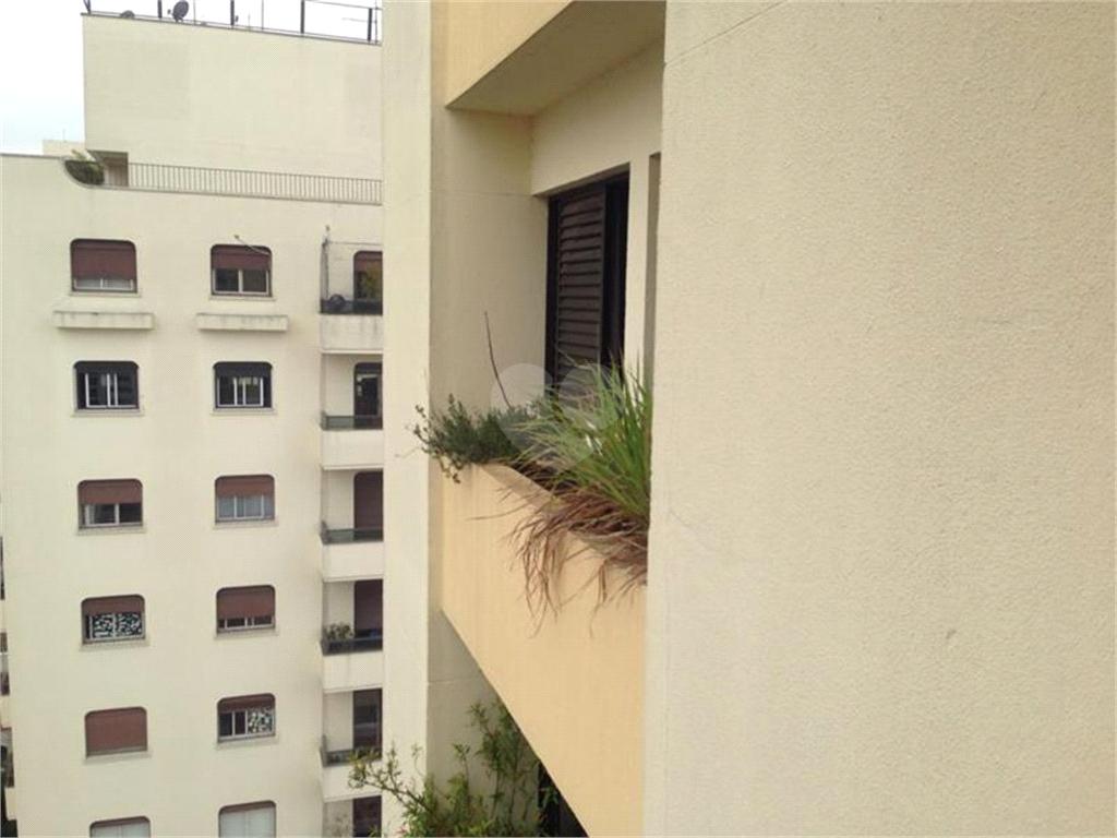 Venda Apartamento São Paulo Pinheiros REO457673 23