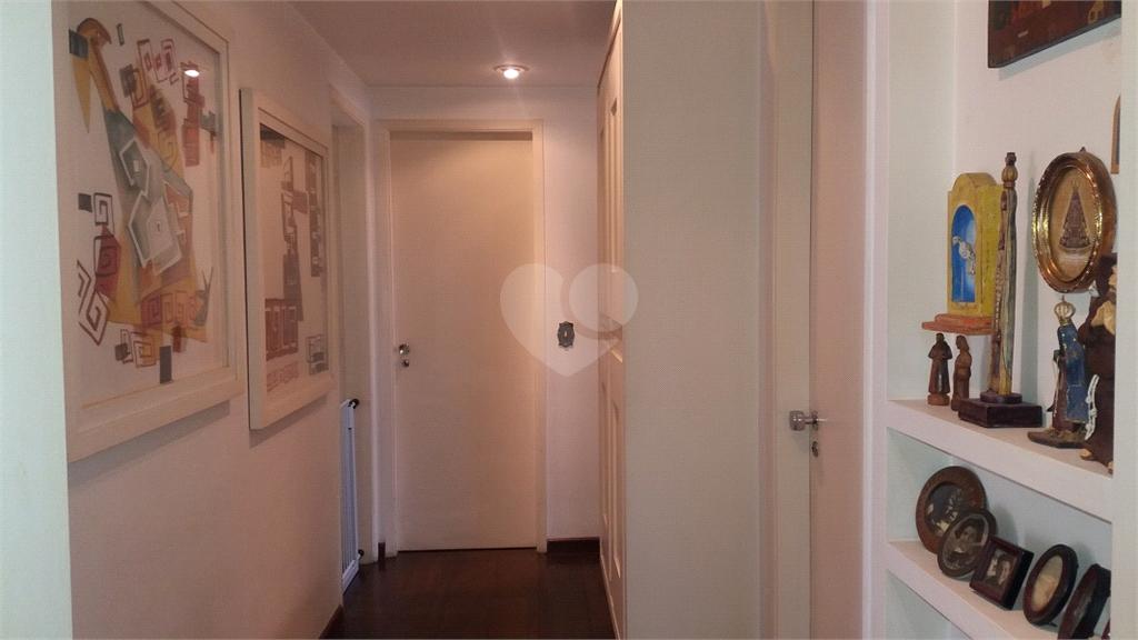 Venda Apartamento São Paulo Vila Congonhas REO457756 19