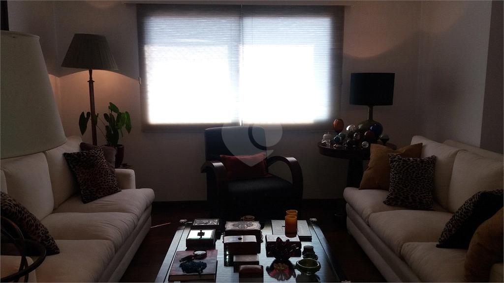 Venda Apartamento São Paulo Vila Congonhas REO457756 11