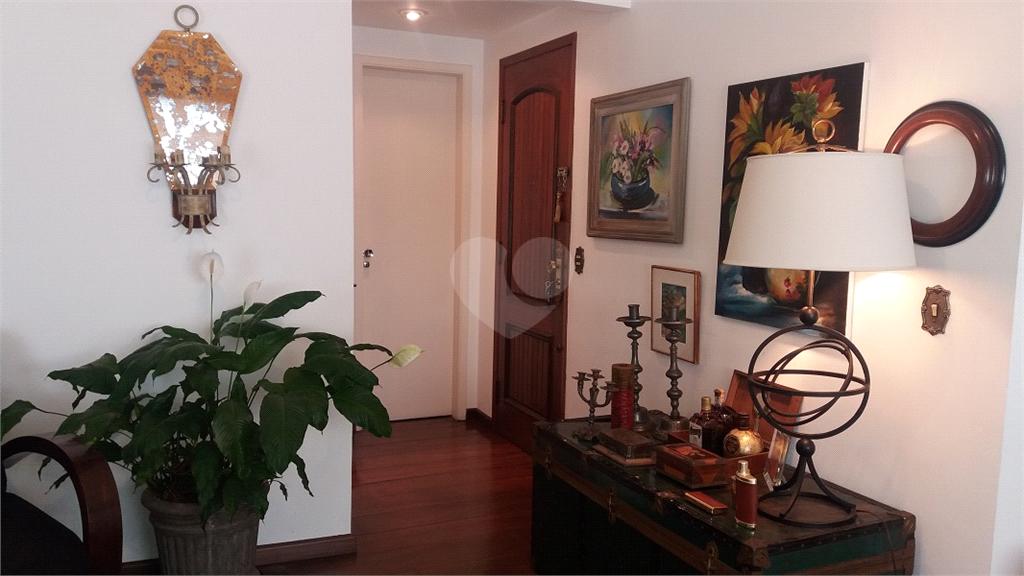 Venda Apartamento São Paulo Vila Congonhas REO457756 5