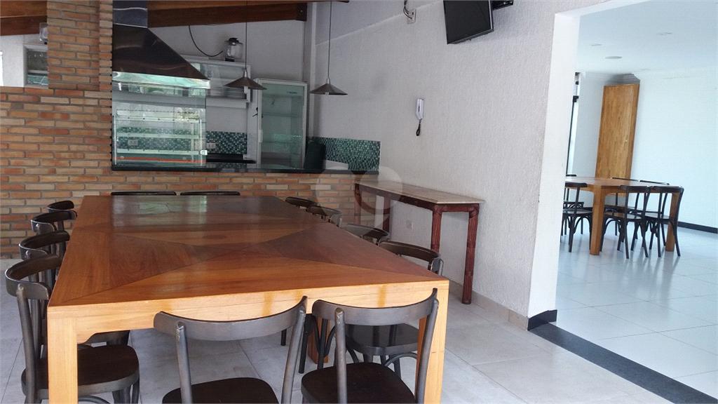Venda Apartamento São Paulo Vila Congonhas REO457756 36