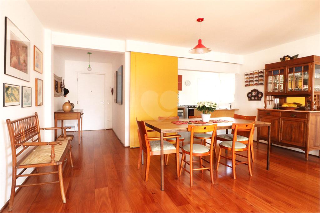 Venda Apartamento São Paulo Pinheiros REO457793 4