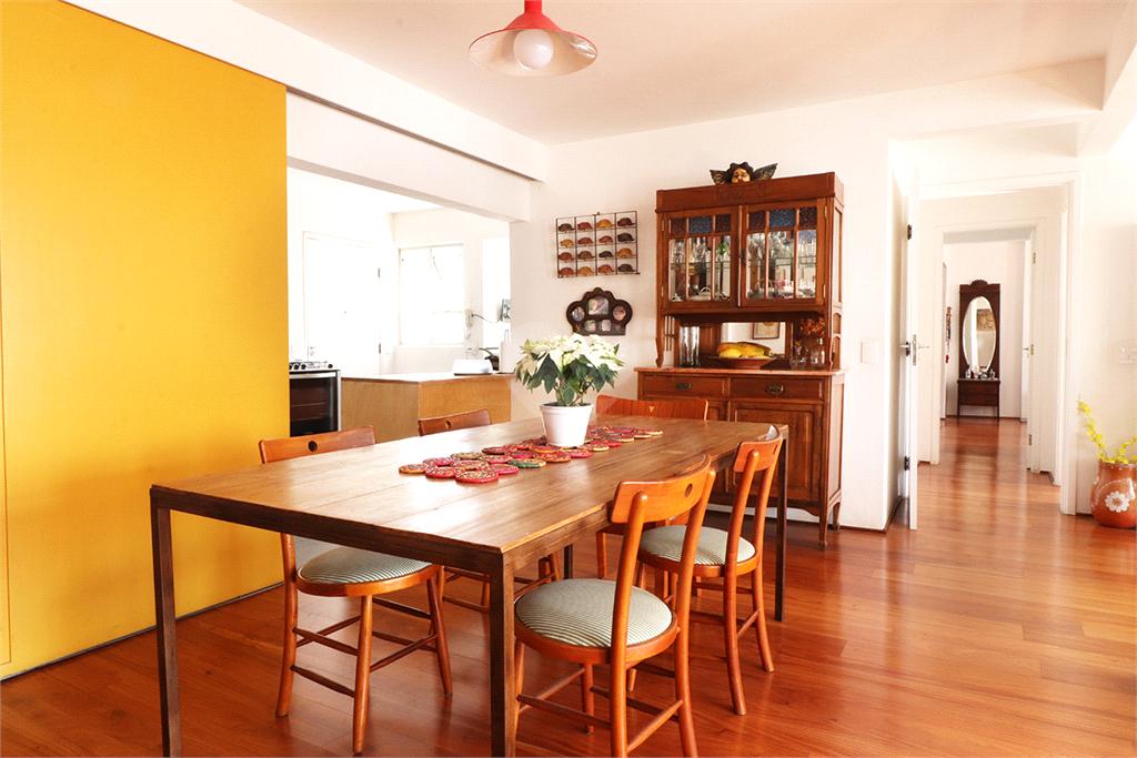 Venda Apartamento São Paulo Pinheiros REO457793 1