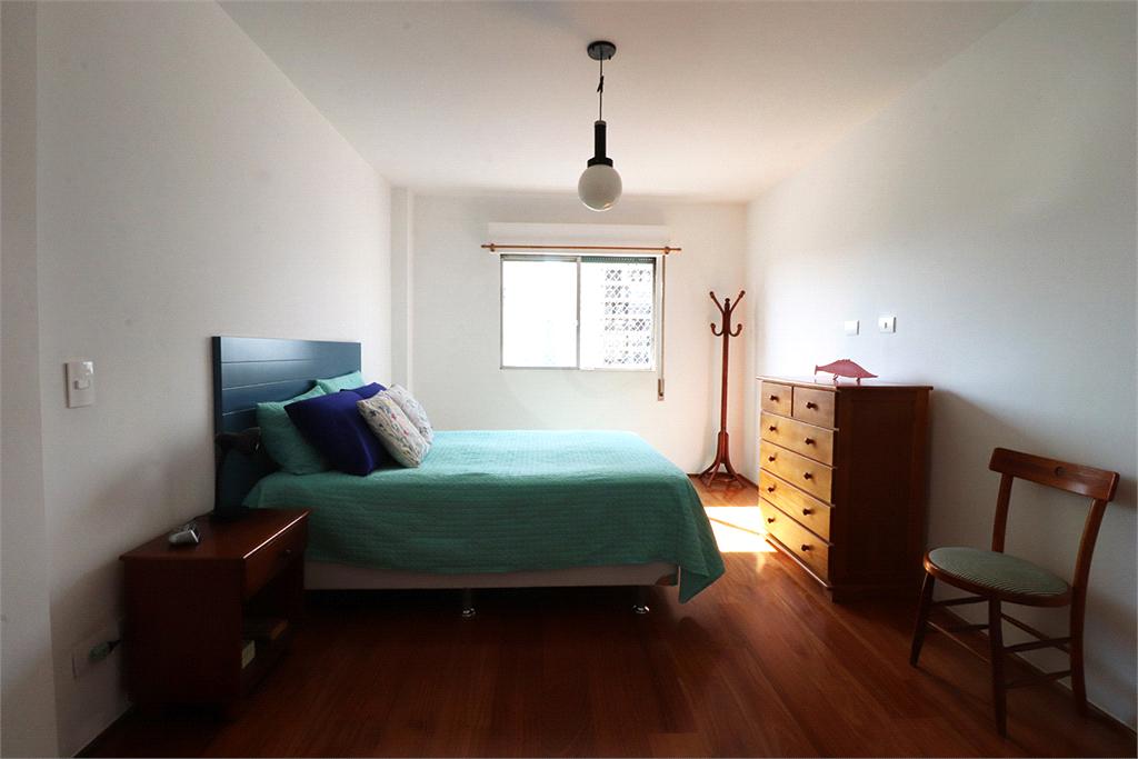 Venda Apartamento São Paulo Pinheiros REO457793 22