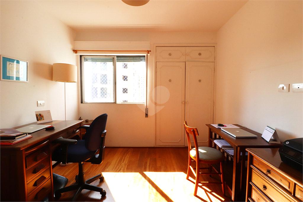 Venda Apartamento São Paulo Pinheiros REO457793 19