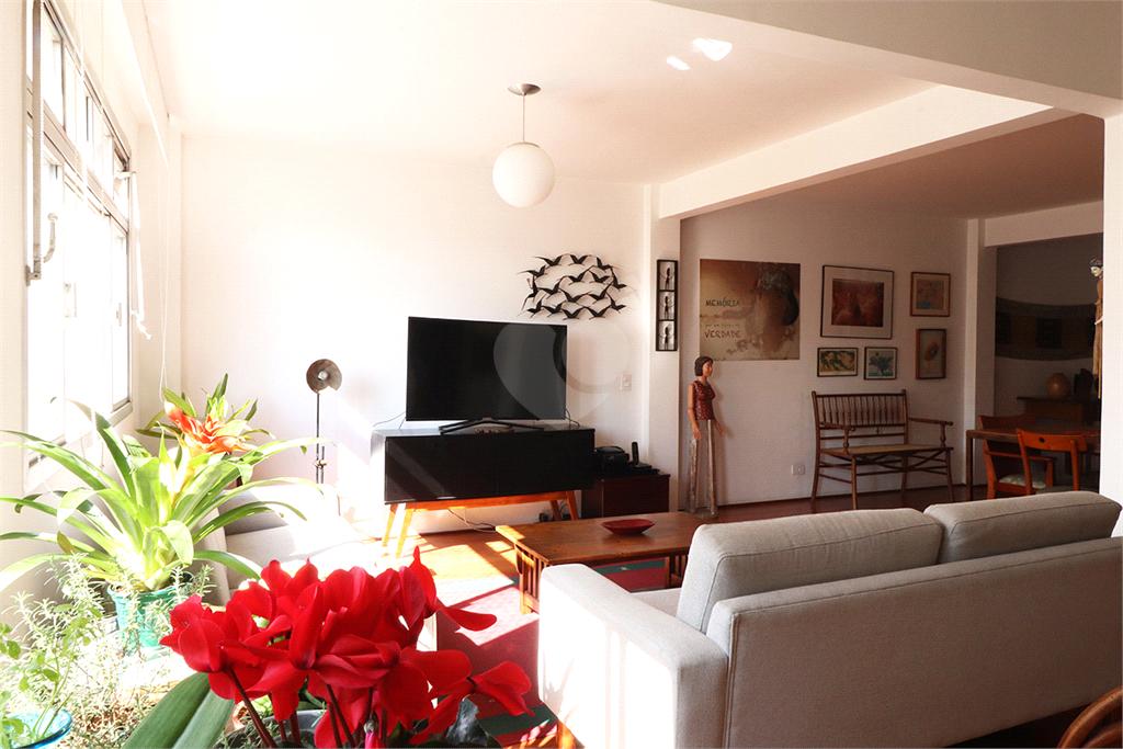 Venda Apartamento São Paulo Pinheiros REO457793 16