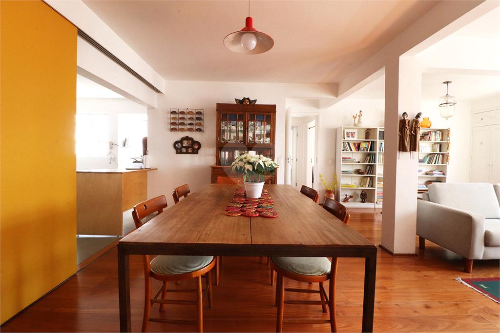 Venda Apartamento São Paulo Pinheiros REO457793 5