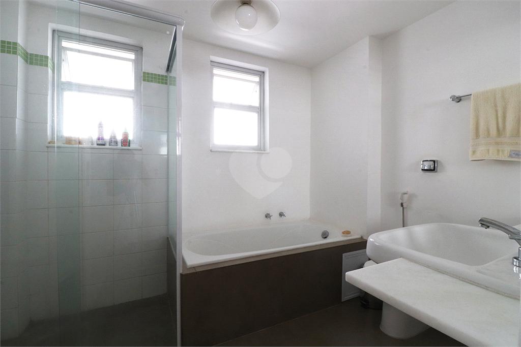 Venda Apartamento São Paulo Pinheiros REO457793 23