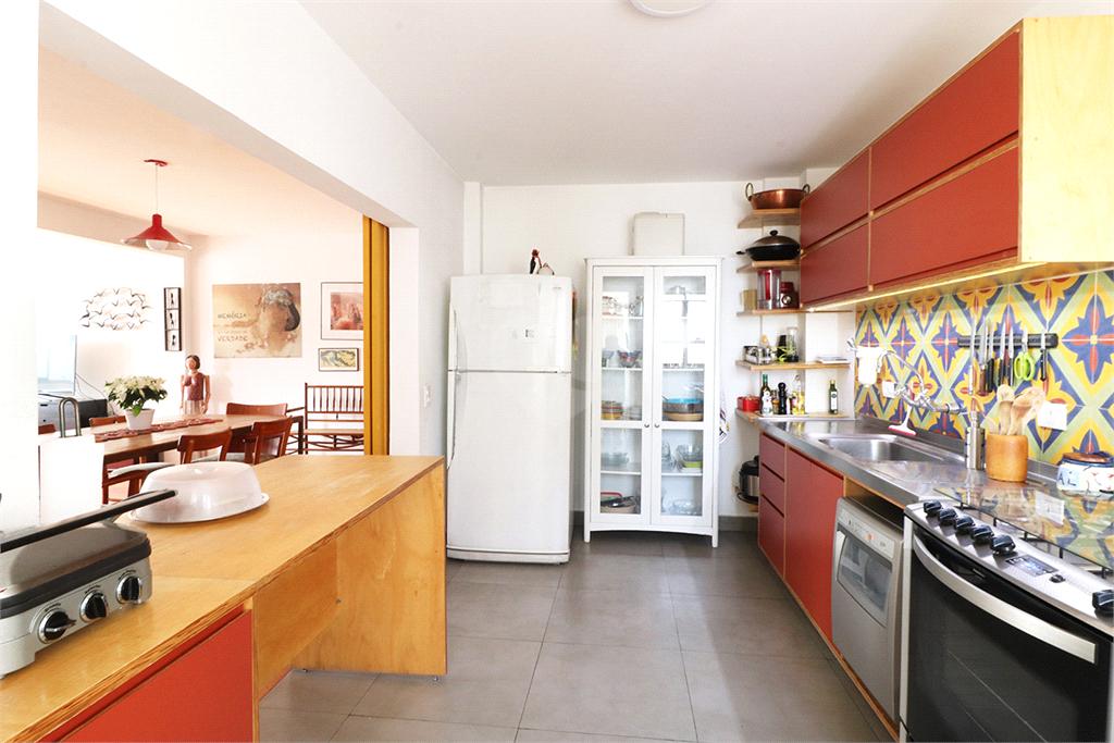Venda Apartamento São Paulo Pinheiros REO457793 6