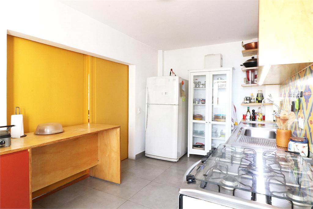 Venda Apartamento São Paulo Pinheiros REO457793 13