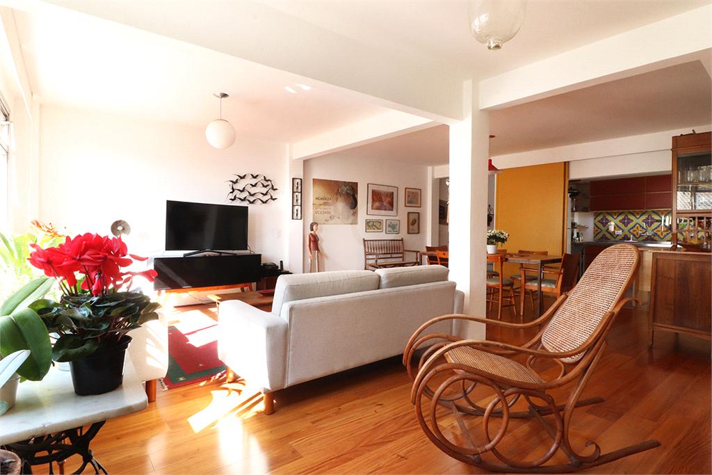 Venda Apartamento São Paulo Pinheiros REO457793 7