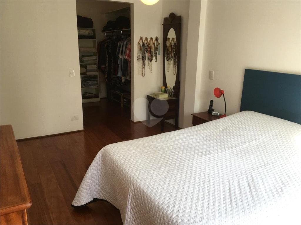 Venda Apartamento São Paulo Pinheiros REO457793 18