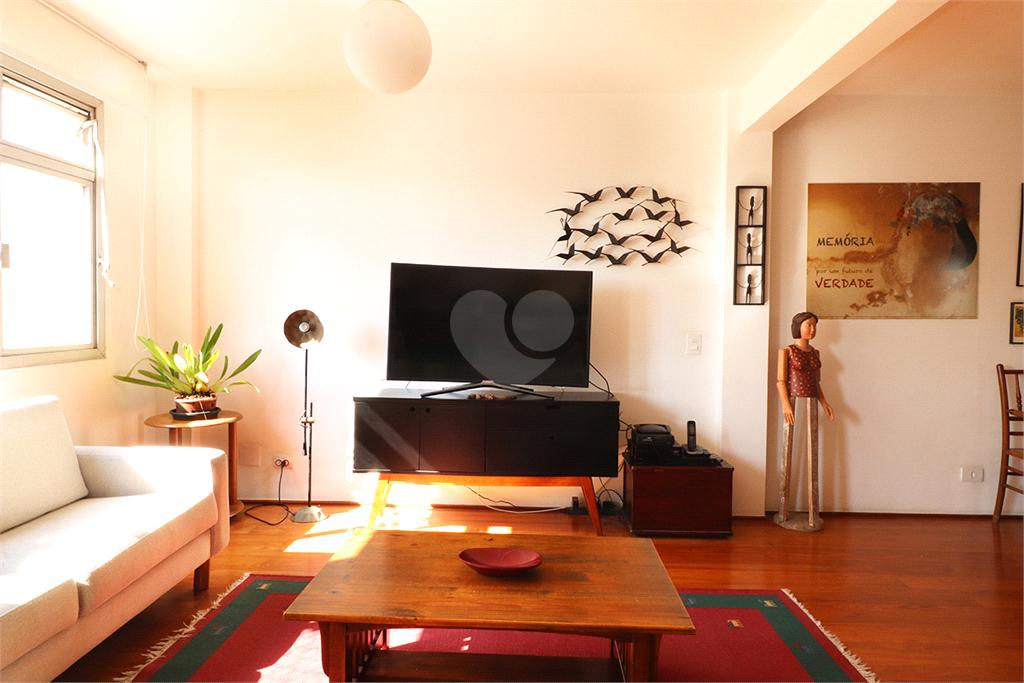 Venda Apartamento São Paulo Pinheiros REO457793 15