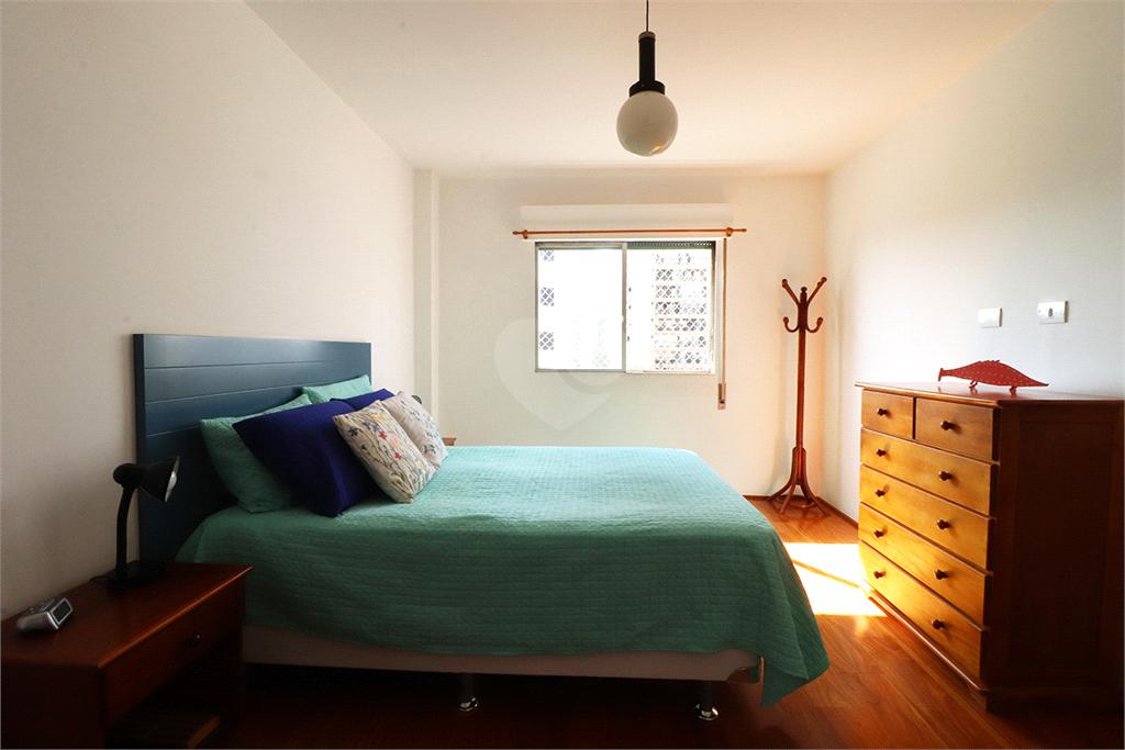Venda Apartamento São Paulo Pinheiros REO457793 20