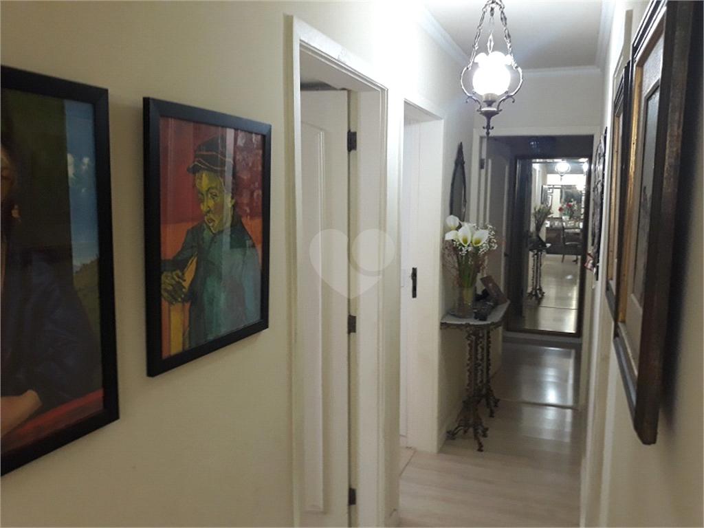 Venda Apartamento São Paulo Cerqueira César REO457828 12