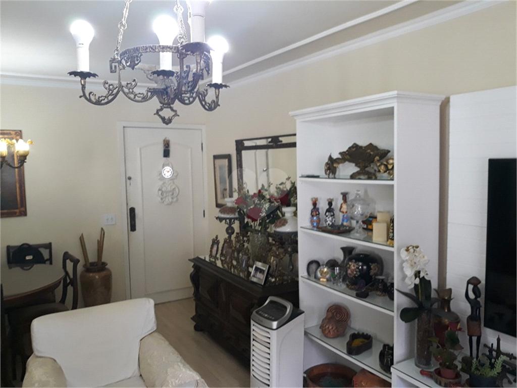 Venda Apartamento São Paulo Cerqueira César REO457828 3