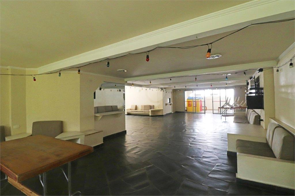 Venda Apartamento São Paulo Cerqueira César REO457828 85