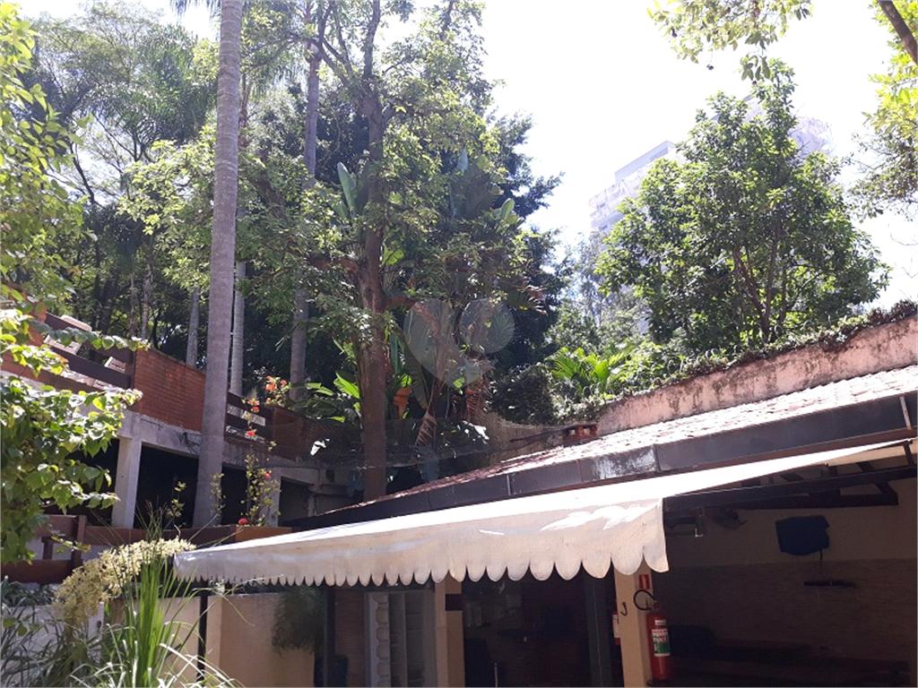 Venda Apartamento São Paulo Cerqueira César REO457828 61