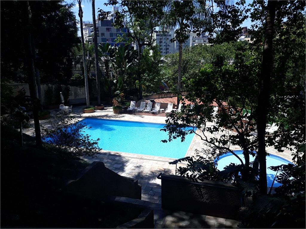Venda Apartamento São Paulo Cerqueira César REO457828 48