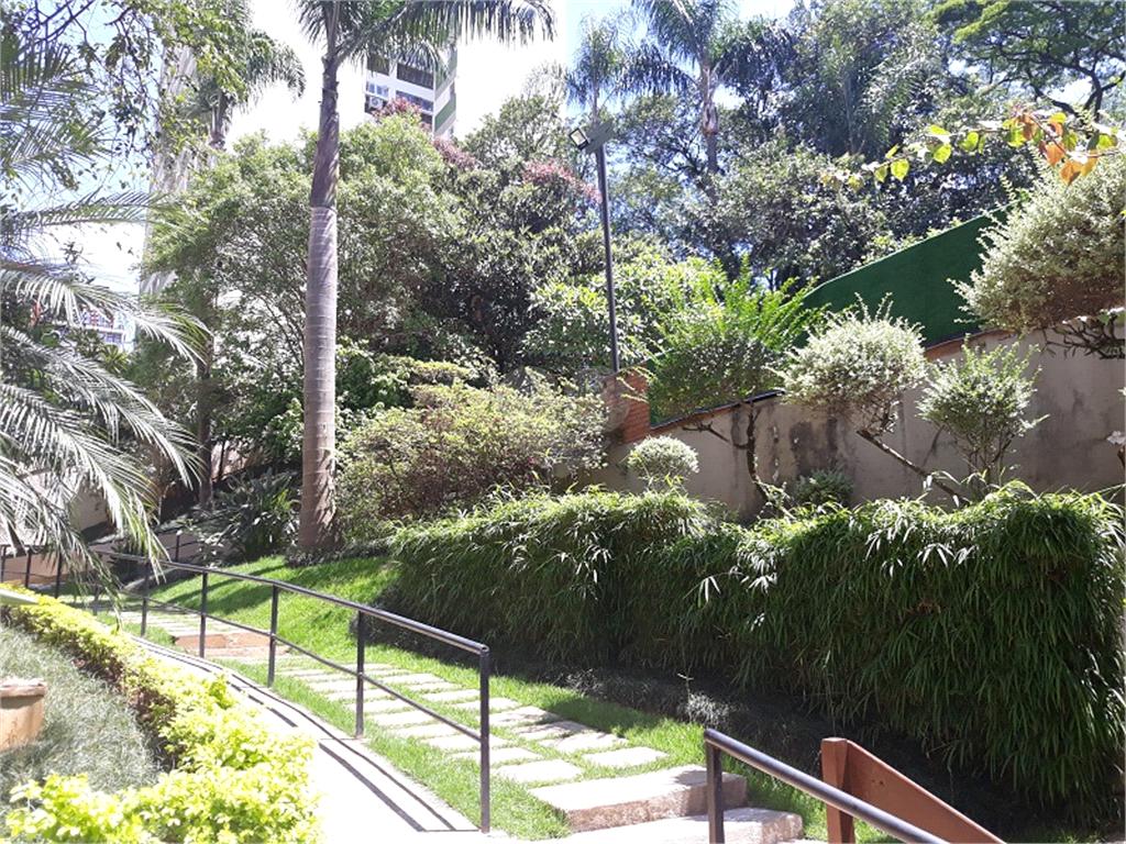 Venda Apartamento São Paulo Cerqueira César REO457828 62