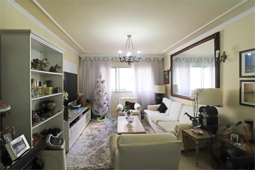 Venda Apartamento São Paulo Cerqueira César REO457828 2