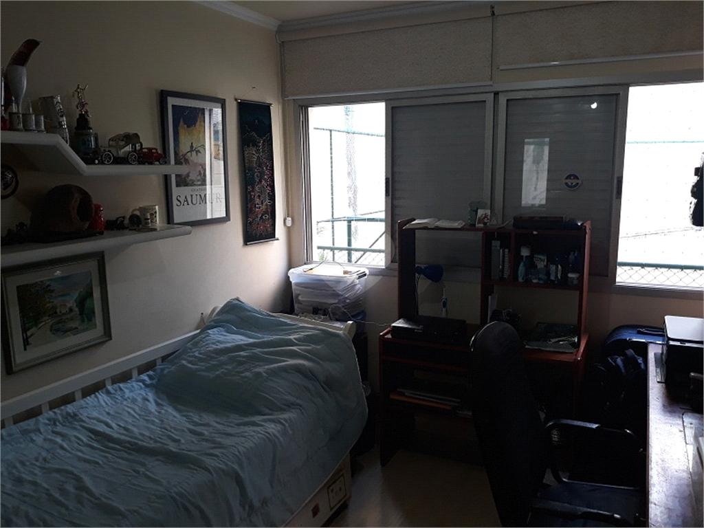 Venda Apartamento São Paulo Cerqueira César REO457828 14
