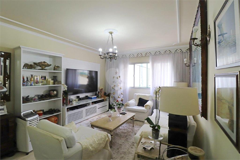 Venda Apartamento São Paulo Cerqueira César REO457828 5