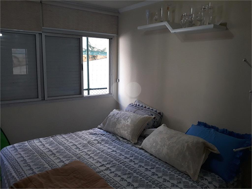 Venda Apartamento São Paulo Cerqueira César REO457828 18