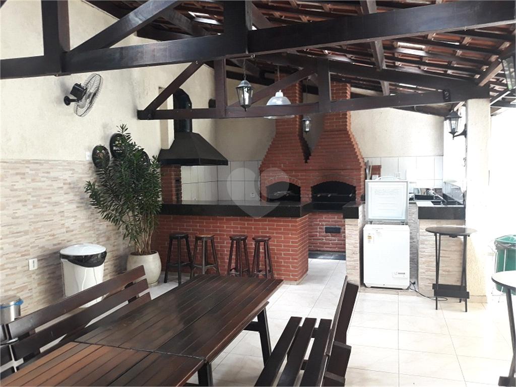 Venda Apartamento São Paulo Cerqueira César REO457828 67