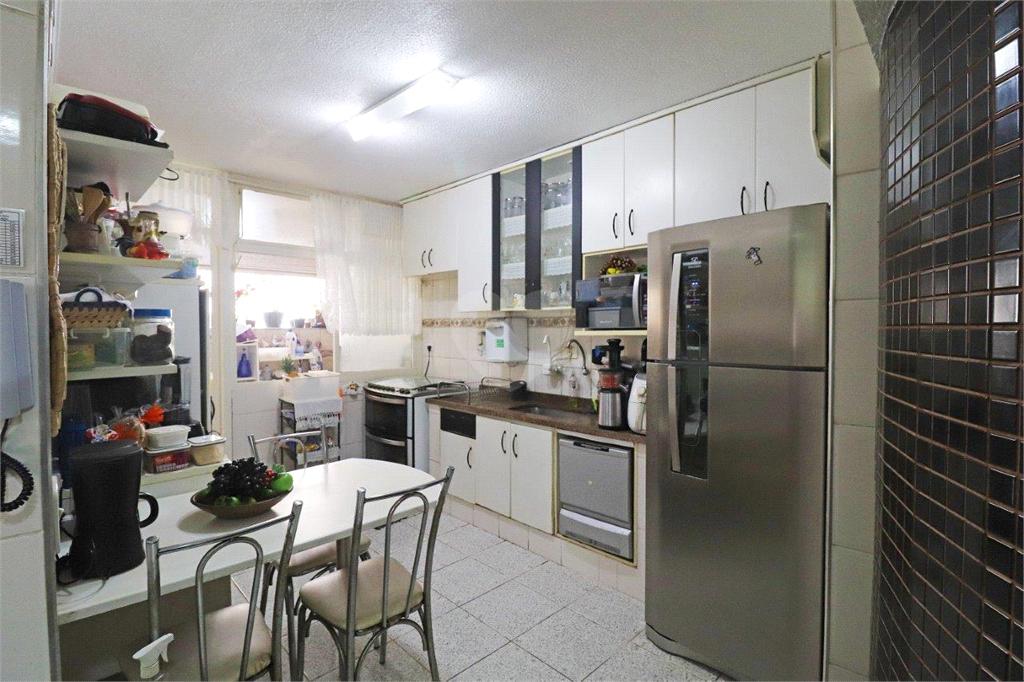 Venda Apartamento São Paulo Cerqueira César REO457828 31