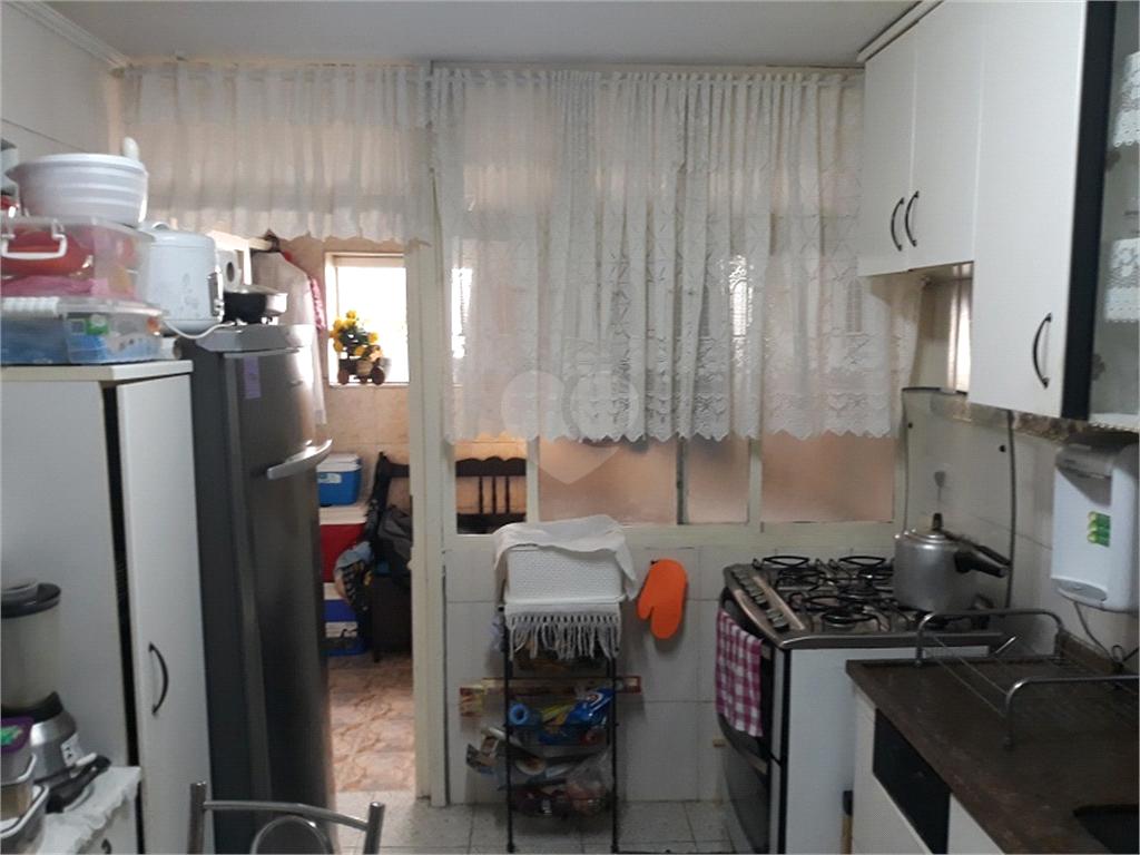 Venda Apartamento São Paulo Cerqueira César REO457828 27