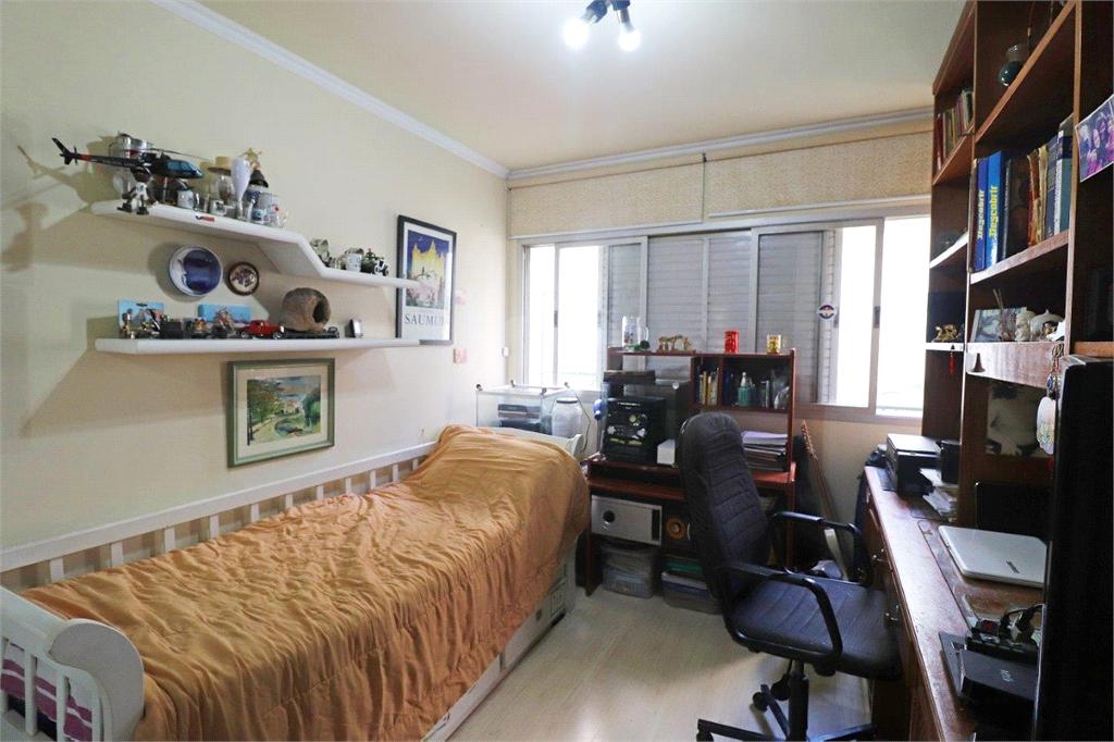 Venda Apartamento São Paulo Cerqueira César REO457828 16