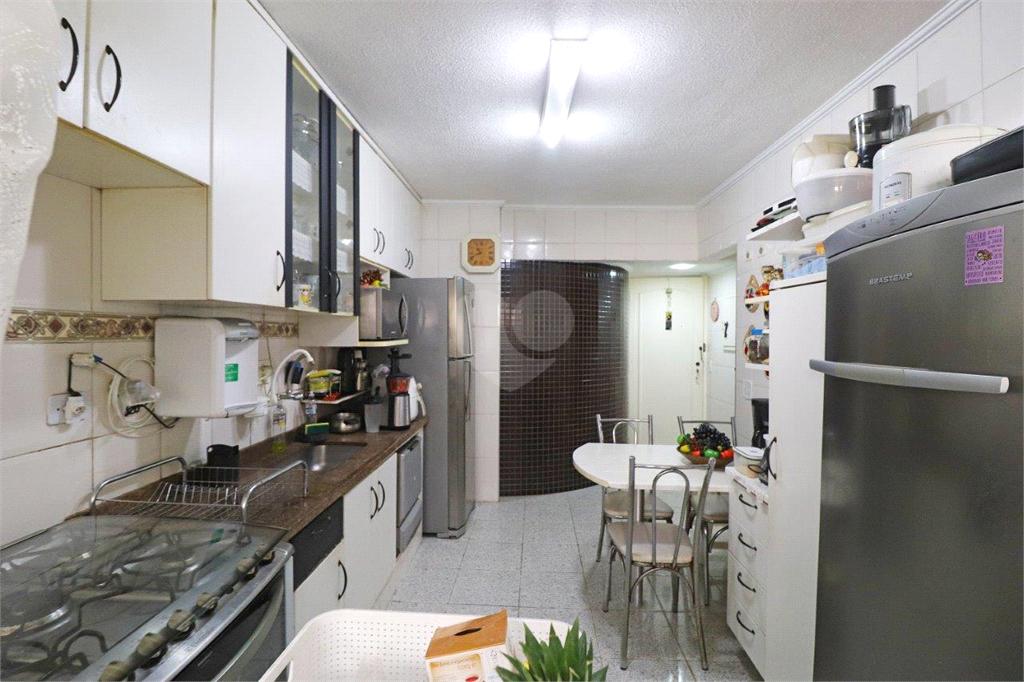 Venda Apartamento São Paulo Cerqueira César REO457828 25