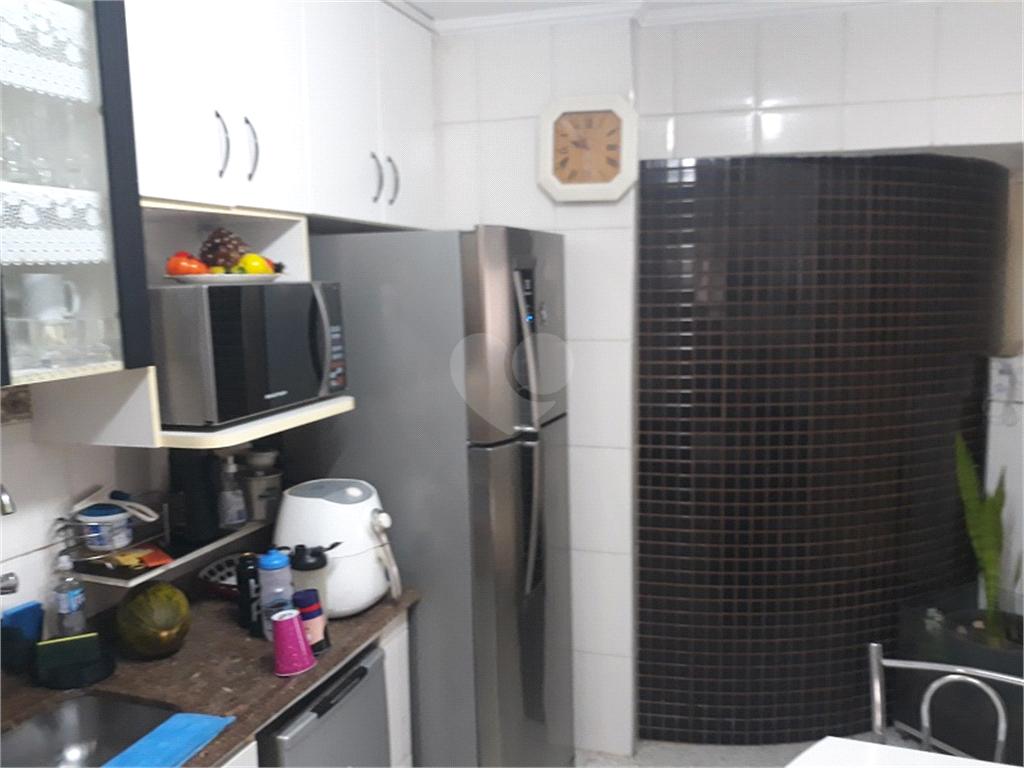 Venda Apartamento São Paulo Cerqueira César REO457828 28