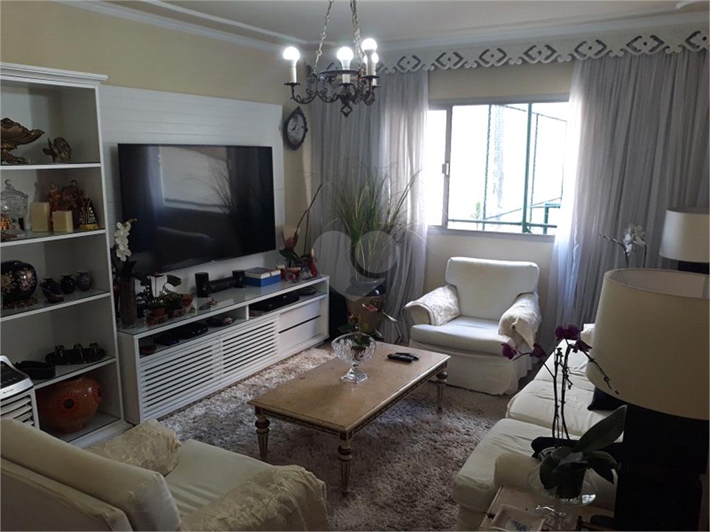 Venda Apartamento São Paulo Cerqueira César REO457828 1