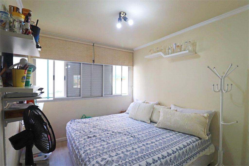 Venda Apartamento São Paulo Cerqueira César REO457828 20