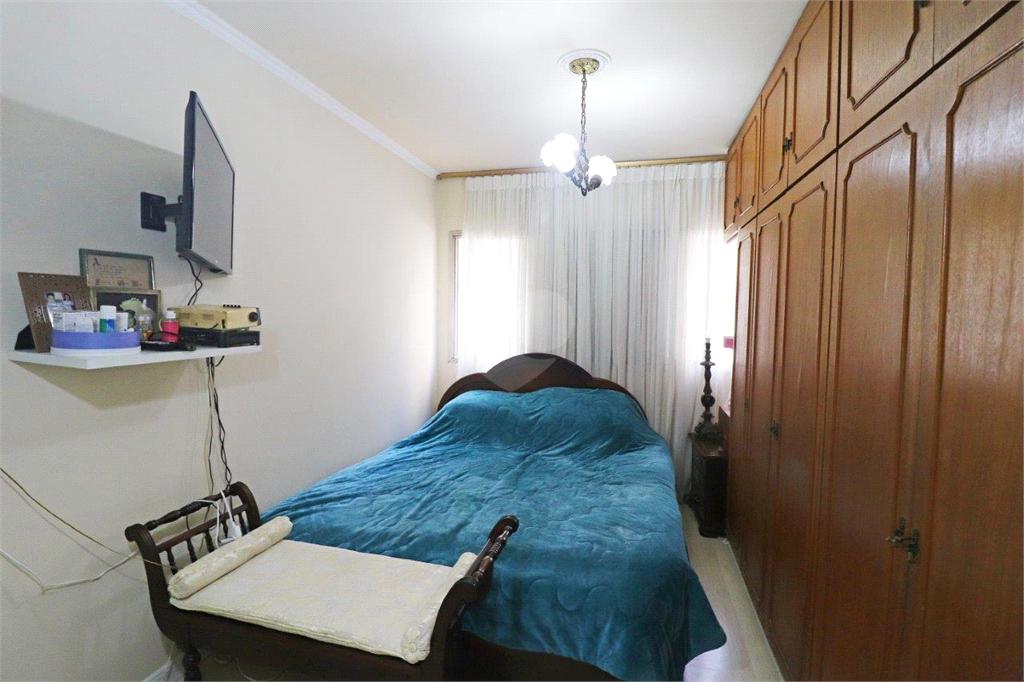 Venda Apartamento São Paulo Cerqueira César REO457828 22