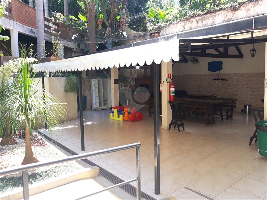 Venda Apartamento São Paulo Cerqueira César REO457828 60