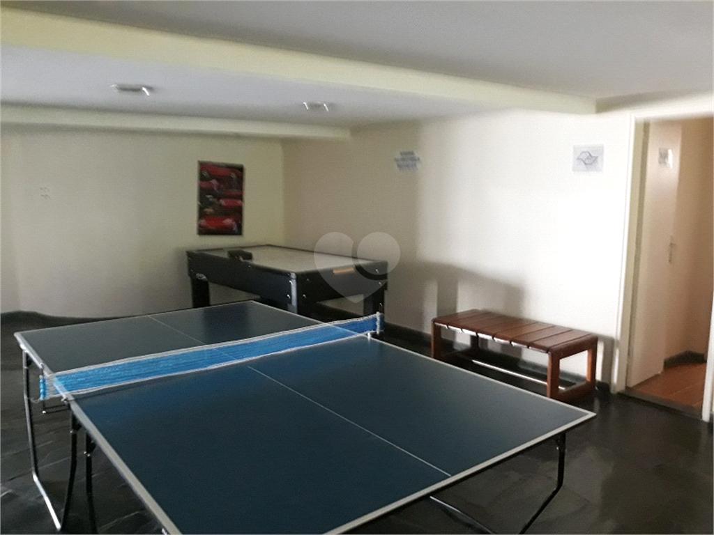 Venda Apartamento São Paulo Cerqueira César REO457828 35