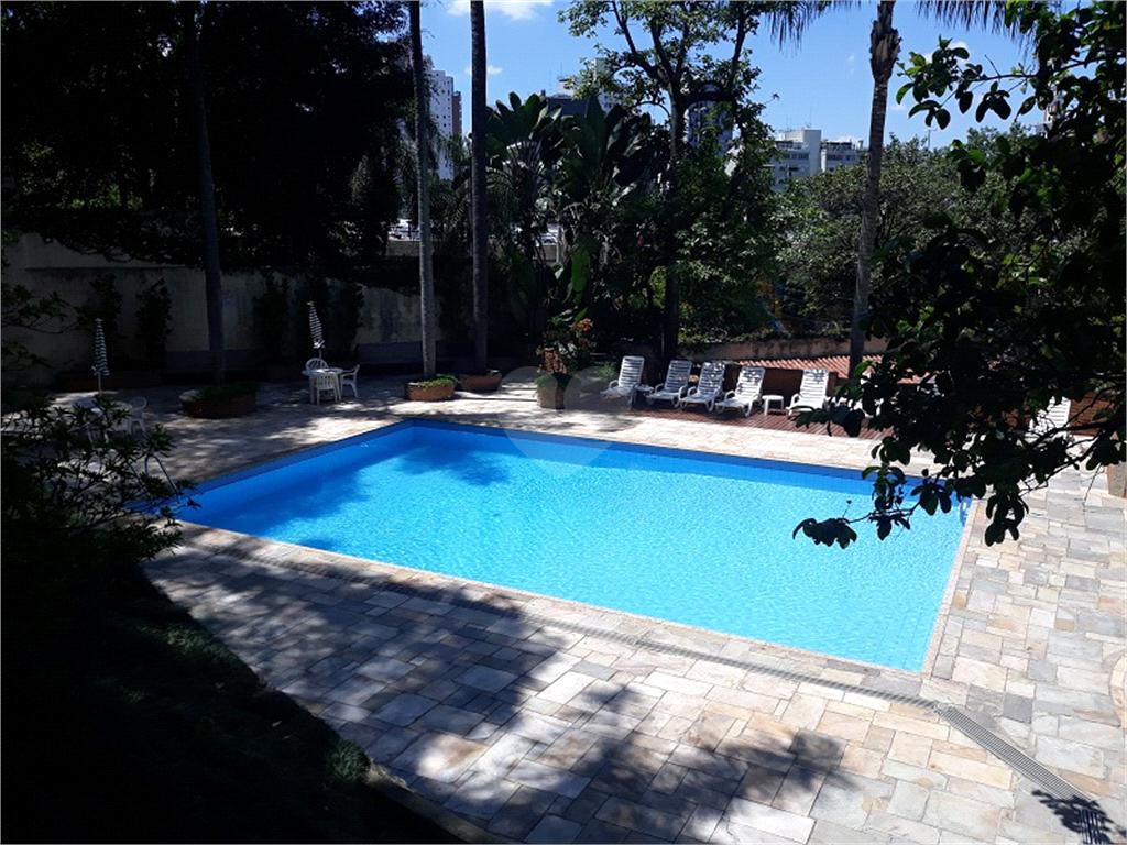Venda Apartamento São Paulo Cerqueira César REO457828 51